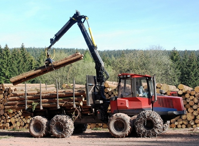 Forestry Equipments