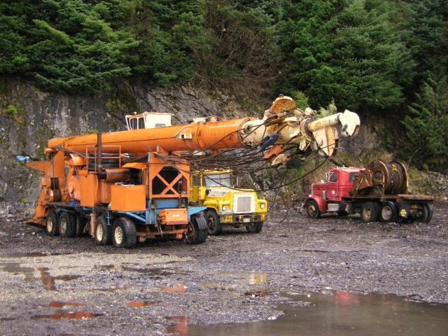 manufacturers of forestry equipment
