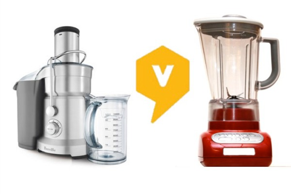 Food Processor Vs Blender ~ Food processors vs blenders