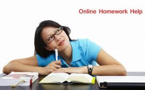 Homework doing services