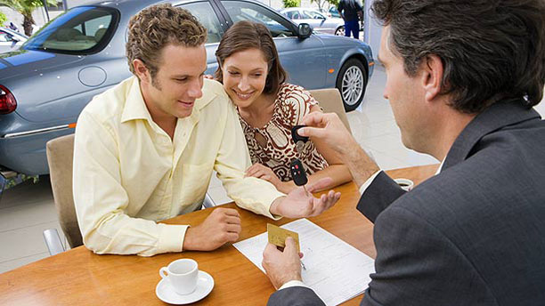 Sellers Car Dealer