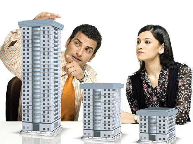 Buying House Real Estate india