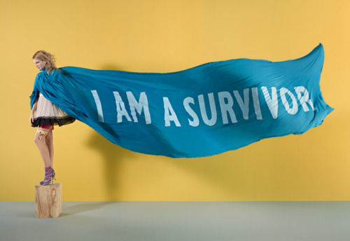 Sexual Abuse Survivor