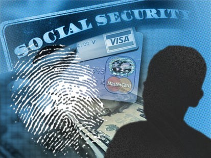 Protect yourself and prevent further damage when you are the victim of identity theft